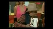 Tanja Savic i Branislav Mojicevic - Laki - Grand Show - TV Pink