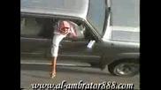 Nissan Patrol - Пълен С Чаршафи
