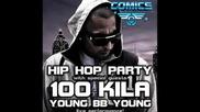реклама на 100 Kila ft. Young Bb Young - Ланец на врата ми !