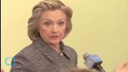 Feds Hit With Clinton FOIA Lawsuits