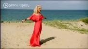 Магда - Вляво черна, вдясно руса ( Official Video )