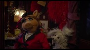'keeping Up Appearances' Clip - Muppets Most Wanted