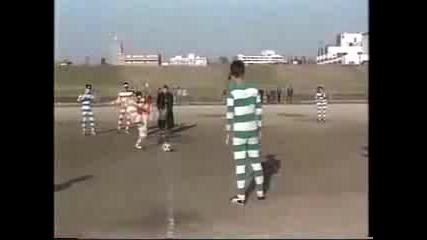 Футбол С Бинокли - Голям Смях