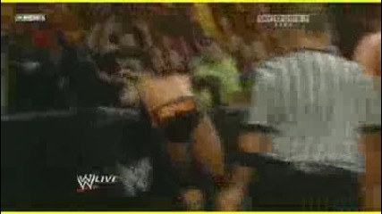 Randy Orton Vs Hhh (iron Man Match) Stunning Quality - 1