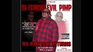Evil Pimp - Push Da Weight