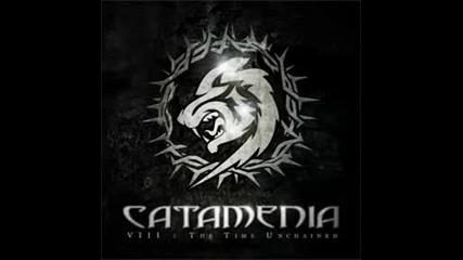 Catamenia - Garden Of Thorns