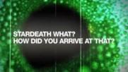 Stardeath And White Dwarfs - Stardeath Intro (Оfficial video)