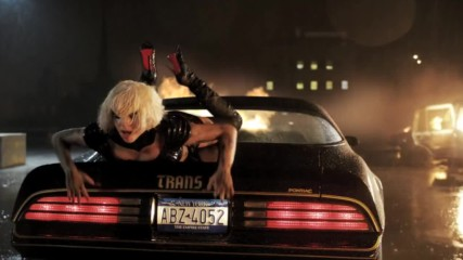 ☾ Lady Gaga – Marry The Night (official music video 2011) [+ Превод]