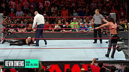 Superstars' first World Title wins: WWE Playlist