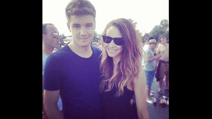 Liam Payne and Danielle - Me and You