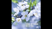 Sons Of Maria - Need You (original mix) [enormous Tunes]