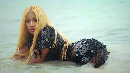 Stefflon Don - Senseless (Оfficial video)