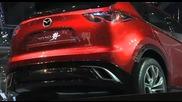 Mazda Geneva 2011