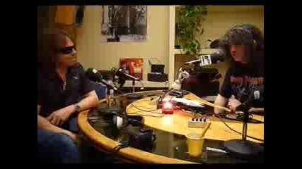 Interview Rockola - Joey Tempest part 2