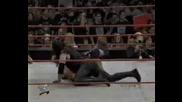 The Undertaker & Kane vs. The Rock & Stone Cold