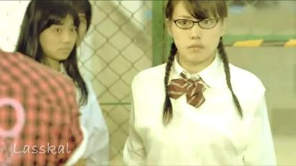 Yankee-kun to Megane-chan { Amore