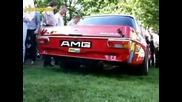 Mercedes 300sel 6.3 Amg 1971 w109