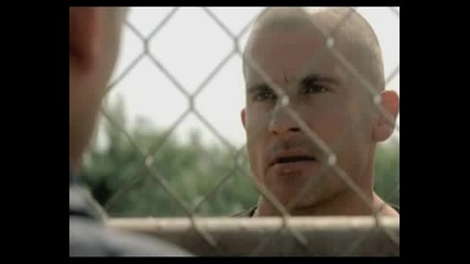 Кой Е Любимия Ви Сезон От Prison Break