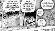 One Piece Manga - 850 Ray Of Hope