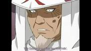 Naruto - A Tribute To The Third Hokage