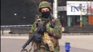 """Белгия: Сигурността е повишена след взрива на станция """"Малбек"""""""