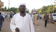 Sudan: Army supporters protest in Khartoum demanding 'restore the revolution'