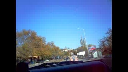 Варна По Пътя За Траката