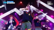 299.1112-3 Bastarzblock b - Make It Rain, Show! Music Core E529 (121116)