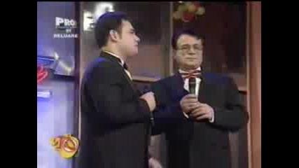 Ion Dolanescu si Ionut Dolanescu - ела