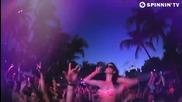 Sander van Doorn & Mayaeni - Nothing Inside ( Miami 2012 Aftermovie) [превод]