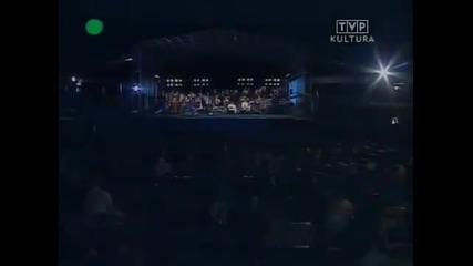 Goran Bregović - Death - (LIVE) - Poznań - TVP Kultura - 1997