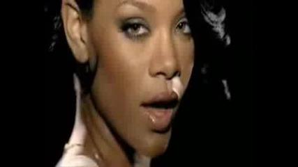 Rihanna, Chris B. & Jay - Z - Umbrella REMIX