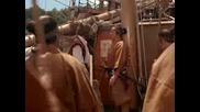 Шогун (1980): Филм Първи, Част 1