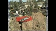 Полет над пролома Роял Гордж в Колорадо
