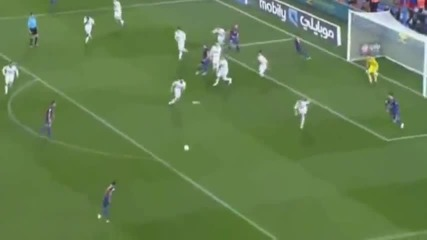 Fc Barcelona vs Real Madrid 2-2 All Goals and Highlights (copa del Rey) 25.01.2012
