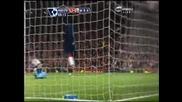 18.10 Манчестър Юнайтед - УБА 4:0 Кристияно Роналдо гол