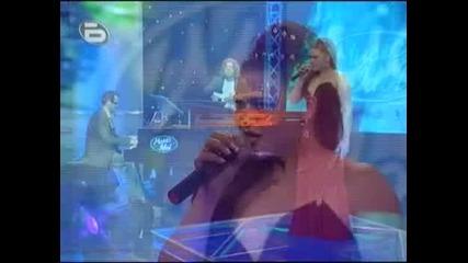 Exclusive!!!music Idol 2 Валентина Хасан - Кен Лии на живо! Dtv
