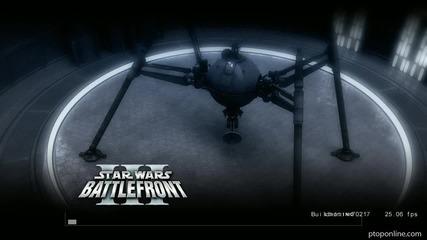 Battlefront 3 Mission 1 Tatooine (campaign)