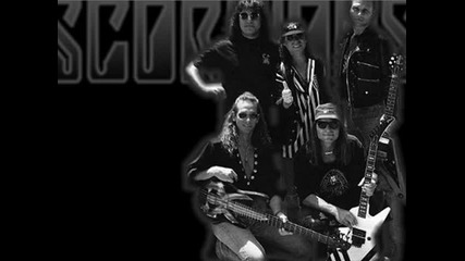 Scorpions - freshly squeezed