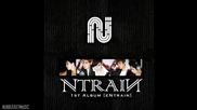 N-train - Come Back to me [mini Album - entrain]