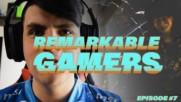 Remarkable Gamers: The Colombian Champion