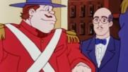 Легендата за Зоро - епизод 23 - Бг Аудио # The Legend of Zorro / Kaiketsu Zorro 23 [anime animation]