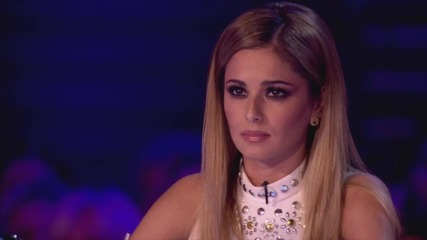 Scarlett Quinn sings Duran Duran's Ordinary World - Boot Camp - The X Factor Uk 2014-1