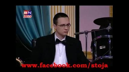 Stoja - Evropa - Live - 01.01.2013 - Novogodisnji program Bn Televizije