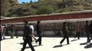 Пътешествие В Забранения Тибет