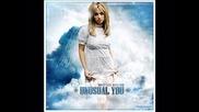 Britney Spears - Unusual You (превод)