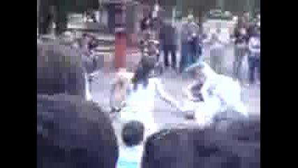 Карнавал В Бургас