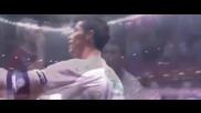 Kakvo kazva Ronaldo