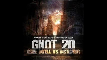 Instigator & Greg Notill - Masters Illusionist