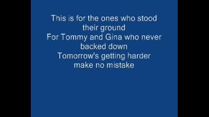 Bon Jovi - It s my life